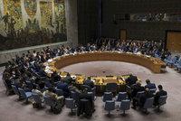 Putin si kvůli Sýrii posteskl Erdoganovi. A Západ v OSN přišel s vlastní rezolucí