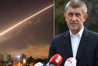 Babiš potřetí mění názor na bombardování Sýrie. Chameleon, kritizuje opozice