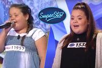 Adéla ze SuperStar byla už jako dítě Talentu! Nová Špinarová, jásají diváci