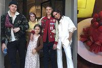 Nepovedené vychloubání Victorie Beckham: Máš smutný život, zpražili ji fanoušci