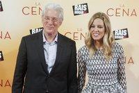 Richard Gere se nezdá! 9 měsíců po narození syna další potomek?