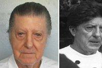 V USA popravili nejstaršího odsouzence: Moody (†84) zabil dva lidi