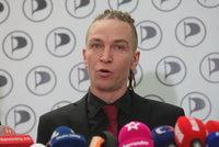 Piráti rozhodují o novém vedení, Bartoš má našlápnuto ke znovuzvolení