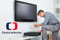 Dilema Čechů: Novou televizi, set-top-box, nebo přechod jinam. Jak diváci řeší DVB-T2?