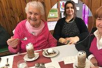 Zachránkyně knedlíků v Chicagu: Znovu otevřela  restauraci českých krajanů