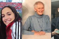 Zhrzený student zavraždil v Torontu dobrovolnici, babičku i šéfkuchaře