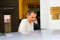Bývalého elitního detektiva ÚOOZ zadrželi na Ukrajině: Kauce 115 tisíc