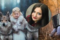 Nejmladší podnikatelka: Fotografka Petra (18) má živnosťák od šestnácti: »Byznys« jí odklepl soud