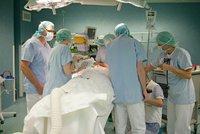 Skandál v Bulharsku: Nemocnice prý dělala nelegální transplantace pro boháče