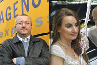 Pán žlutých autobusů Jančura: Docházkové manželství kvůli početí dítěte! Už tě nechci, řekl ženě