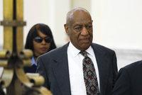 Komik Cosby (83) propuštěn z vězení! Za sexuální útoky už nesmí být znovu souzen