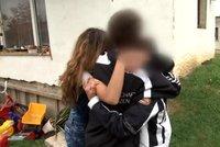 Chlapci napsali rodičům, že je unesli. Nalezeni byli až ve Vídni