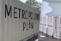 Připomínky k Metropolitnímu plánu: Pražany nejvíce zajímá ruzyňské letiště nebo okruh