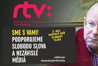 Slovenští novináři napsali otevřený dopis. Vadí jim cenzura a šikana