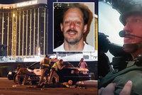 Policie zveřejnila záběry z místa, odkud muž v Las Vegas loni zastřelil 58 lidí