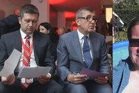 """Škromach pobízí ČSSD do vlády. Vymění bazének a """"pracák"""" za ministerstvo?"""