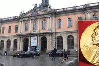 Nobelovka za literaturu letos nebude, kvůli případům sexuálního obtěžování