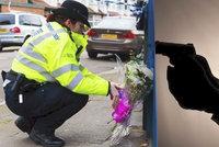 Z Londýna se stává zóna smrti! 62. vražda na ulici od začátku roku: Zastřelili 17letého kluka
