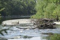Krajina bije na poplach: Blíží se den, kdy v ní opravdu dojde voda