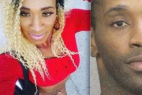 Zvrhlý násilník se přestrojil za ženu a znásilnil čtrnáctiletého chlapce