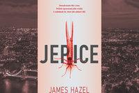 Recenze: Jepice odhaluje temnou minulost vlivné rodiny i budoucnost slibného hrdiny