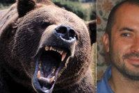 Ztraceného Jozefa (†41) našli v hrozném stavu: Roztrhal ho medvěd?!