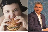 Reklama na kolu v MHD? Už ani náhodou, mohla by přispět k dětské obezitě