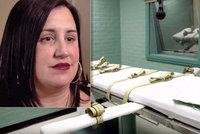 Viděla 300 poprav a psala si o nich deník. Mrazivá zpověď novinářky z texaské věznice