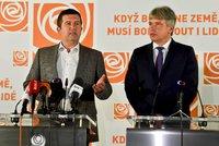 Referendum v ČSSD se protáhne do půlky června. A Hamáček má nový úkol