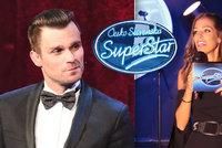 Moderátorka Superstar Jasmina Alagič: Jsem utržená ze řetězu!