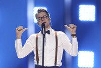 Pokecejte s hvězdou Eurovize Mikolasem Josefem v online rozhovoru na Blesk.cz!