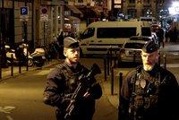 Francouzská policie zabránila teroristickému útoku. Cílem atentátníků byla swingers party!