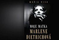 Recenze: Biografie zpera dcery Marlene Dietrichové hvězdy baví i děsí