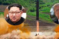 Trump zrušil plánované setkání s Kim Čong-unem. Kvůli silné nevraživosti