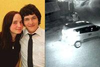 Poslední minuty před popravou Kuciaka a jeho snoubenky! Zveřejnili kamerové záběry