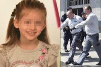 Ztracenou holčičku (†7) našli mrtvou ve Vídni v popelnici s odřízlou hlavou!