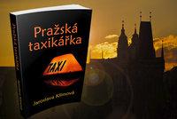 Recenze: Pražská taxikářka nabízí poutavý retro výlet za koloritem metropole 80. let