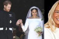 Harry s Meghan budou mít dvojčata, říká senzibilka, která trefila i děti Williama s Kate