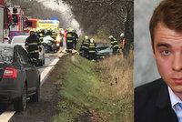 """S """"mokrým"""" řidičákem zabil dva lidi: Mladík si odsedí rok, řídit nesmí deset let"""