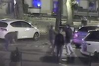 Zvrat v případu fotbalisty Braňa ubodaného kvůli taxíku: Sám útočil?