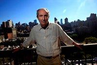Zemřel spisovatel Philip Roth (†85), oceňovaný vypravěč o sexu, smrti a osudu