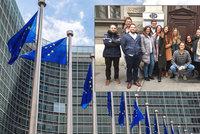 Berou až 80 tisíc, hledají důvod existence EU. V týmu vědců je i Česko