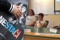 """Na začátky """"nejhoršího novináře"""" Kuciaka vzpomíná jeho šéf: Málem mě drblo"""