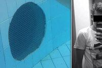 Adamova (†14) smrt v libereckém bazénu nemá viníka: Souzený plavčík je nevinný
