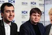 "Ministra napálili ruští komici. Kauzu Skripal s ním řešili jako ""premiér Arménie"""