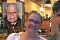 Zavraždil dědu a zbavil se mámy? Mladíka viní, že jde za dědictvím přes mrtvoly