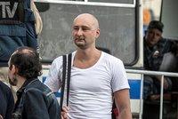 Ruského novináře (†41) zastřelili ránou zezadu. V Praze žil půl roku