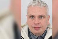 Zdeněk K. (41) utekl z Bohnic: Může být nebezpečný! Soud mu nařídil sexuologickou léčbu