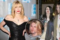 Vdova po Kurtu Cobainovi (†27) Courtney Love: Pokus o vraždu?!