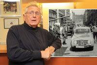 Po Menzelovi stříleli Rusové! Příběh unikátní fotky oscarového režiséra z okupace 1968